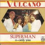 Coverafbeelding Vulcano - Superman