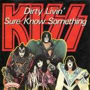 Coverafbeelding Kiss - Sure Know Something