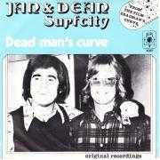 Coverafbeelding Jan & Dean - Surf City/ Deadman's Curve