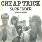 Coverafbeelding Cheap Trick - Surrender