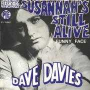 Coverafbeelding Dave Davies - Susannah's Still Alive