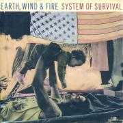 Details Earth, Wind & Fire - System Of Survival