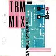 Details Sample Syndicate - TBM Mix