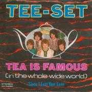 Details Tee-Set - Tea Is Famous (In The Whole Wide World)