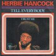 Details Herbie Hancock - Tell Everybody