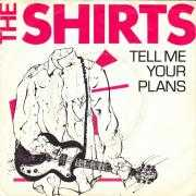 Details The Shirts - Tell Me Your Plans
