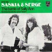 Details Saskia & Serge - The Battle Of Sally Ann
