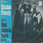 Details Ritchie Family - Best Disco In Town