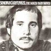 Coverafbeelding Simon & Garfunkel - The Boxer