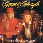 Details Grant & Forsyth - The Greatest Gift Of All