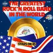 Details Stars On 45 - The Greatest Rock'n Roll Band In The World