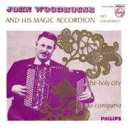 Details John Woodhouse and His Magic Accordion met Strijkorkest - The Holy City