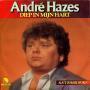 Coverafbeelding André Hazes - Diep In Mijn Hart