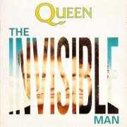 Details Queen - The Invisible Man
