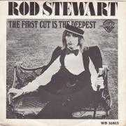 Details Rod Stewart - The First Cut Is The Deepest/ The Killing Of Georgie