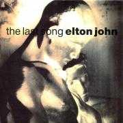 Coverafbeelding Elton John - The Last Song