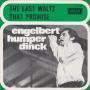 Details Engelbert Humperdinck - The Last Waltz