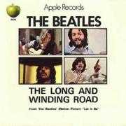 Details The Beatles - The Long And Winding Road
