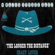 Details The Major Dundee Band - The Longer The Distance