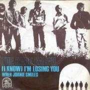 Details The Rare Earth - (I Know) I'm Losing You