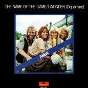 Coverafbeelding ABBA - The Name Of The Game