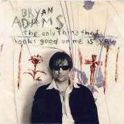 Coverafbeelding Bryan Adams - The Only Thing That Looks Good On Me Is You