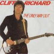 Coverafbeelding Cliff Richard - The Only Way Out
