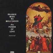 Coverafbeelding Frankie Goes To Hollywood - The Power Of Love