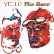 Details Yello - The Race
