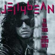 Details Jellybean featuring Steven Dante - The Real Thing