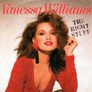 Coverafbeelding Vanessa Williams - The Right Stuff