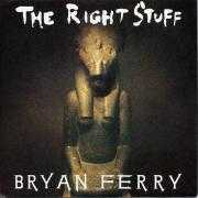 Details Bryan Ferry - The Right Stuff