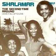 Details Shalamar - The Second Time Around
