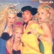 Details Kid Creole and The Coconuts - The Sex Of It