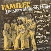 Details Familee - The Story Of Buddy Holly