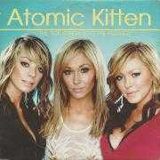 Coverafbeelding Atomic Kitten - The Tide Is High (Get The Feeling)