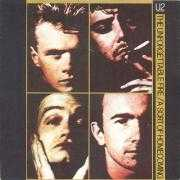 Coverafbeelding U2 - The Unforgettable Fire