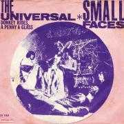 Details Small Faces - The Universal