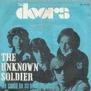 Details The Doors - The Unknown Soldier