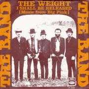 Details The Band - The Weight