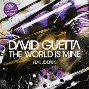 Details David Guetta feat. JD Davis - The World Is Mine