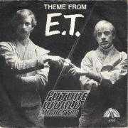 Details Future World Orchestra - Theme From E.T.
