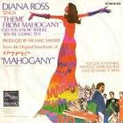 Details Diana Ross - Theme From Mahogany (Do You Know Where You're Going To)