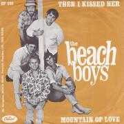 Details The Beach Boys - Then I Kissed Her