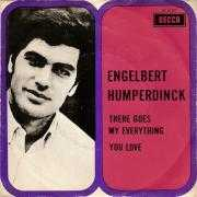 Details Engelbert Humperdinck - There Goes My Everything