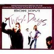 Details Bon Jovi - These Days