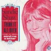 Details Sandie Shaw - Think It All Over
