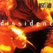 Details Pearl Jam - Dissident