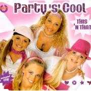 Coverafbeelding Party 's' Cool - This 'n That