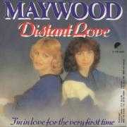 Coverafbeelding Maywood - Distant Love